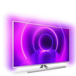 Televisor philips 50pus8535 50'/ ultra hd 4k/ ambilight/ smarttv/ wifi/ plata